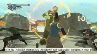 NEXTTV 009: Ревю Legend of Korra с Рая и Слави
