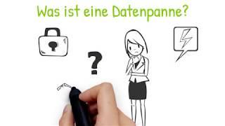 DSGVO - was tun bei einer Datenpanne - Kegler IT Wissensblog