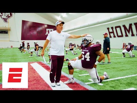 Jimbo Fisher Has Big Hopes - And Big Money - With Texas A&M   ESPN