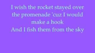 On the wing-Owl city lyrics
