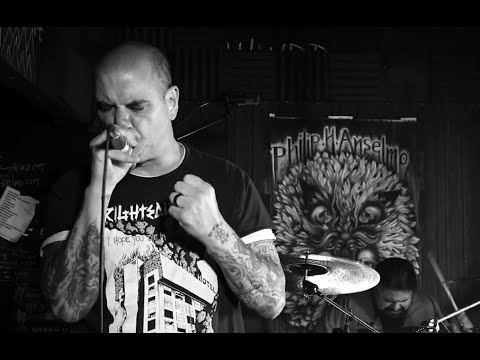 Phil Anselmo & The Illegals European Tour + Studio Footage from The Lair!