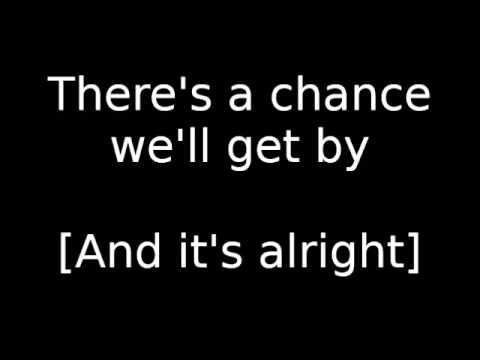 Bon Jovi - Born To Be My Baby [LETRA]