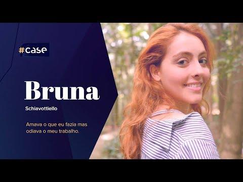 Bruna Schiavottiello - Medos e acertos em minha carreira Freelancer