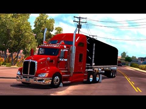 KENWORTH T660 PODER COLOMBIANO!! | RUMBO A PAMPLONA | AMERICAN TRUCK SIMULATOR |  COLOMBIA