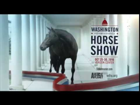 Equestrian Entertainment Set For WIHS 2016