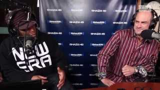 Actor Chris Meloni Discusses Kissing A Man for TV  Strict Parenting on Sway in the Morning