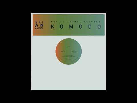 Komodo - Slow Burning (Latrec Remix) (Not An Animal Records)