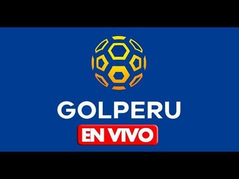 Gol Peru En Vivo Por Internet Youtube