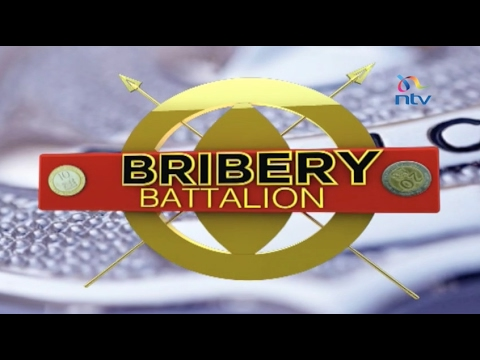 Bribery battalion: Scope into the complex graft chain in the police force