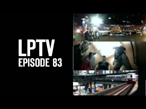 2012 Honda Civic Tour (Part 1 of 2) | LPTV #83 | Linkin Park