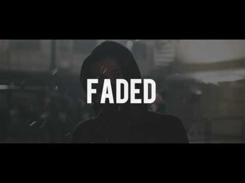 Alan Walker - Faded [Punk Goes Pop] - Metal Cover by Leon Ramon