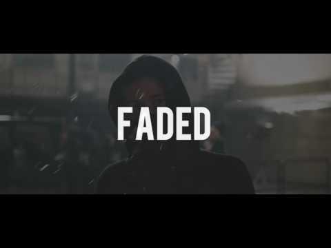 Alan Walker - Faded [Punk Goes Pop] - Metal Cover by Leon Ramon