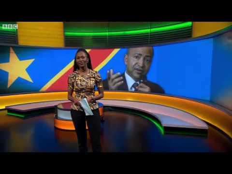 BBC Focus on Africa TV: Vava Tampa on Moise Katumbi and A Transition with Denis Mukwege