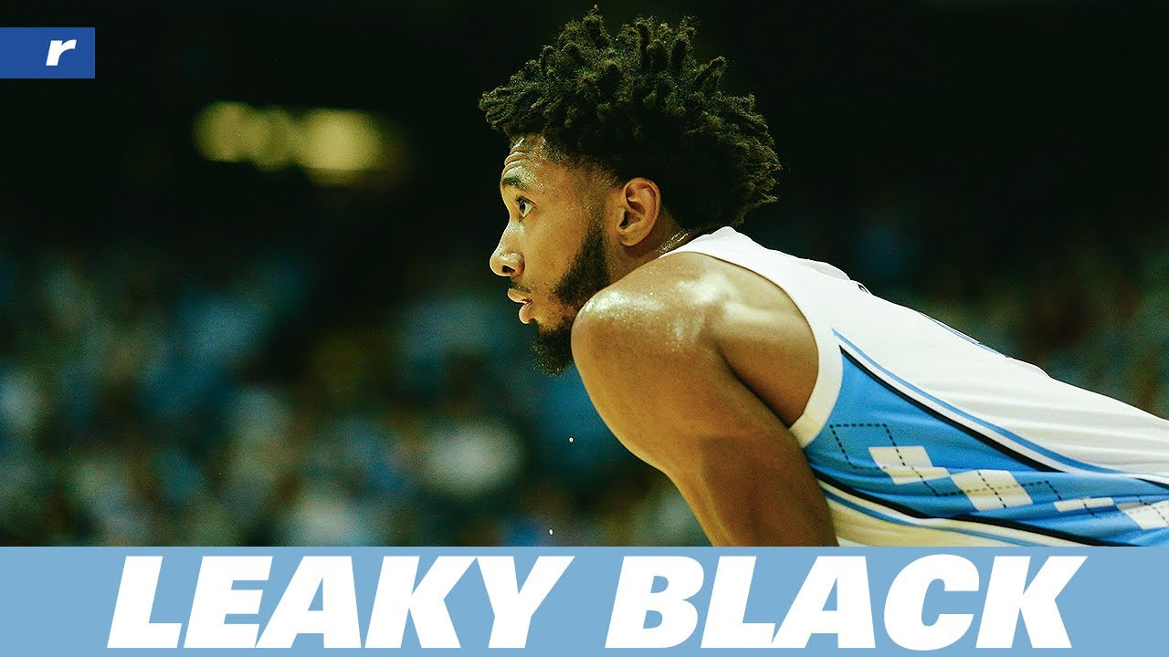 Video: Basketball Season Preview Podcast - Leaky Black