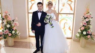 Диск №1. Свадьба, 05.11.2016г. Тумашовы Дмитрий и Кристина, г.Прокопьевск.