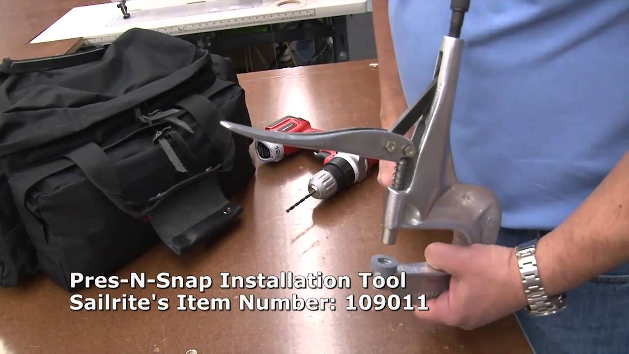 How to Remove and Replace a Snap