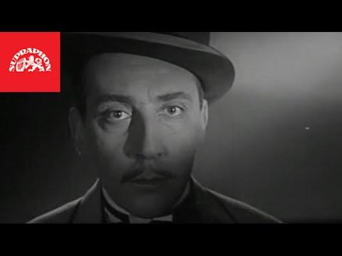 Semafor - Jiří Suchý, Miloš Kopecký - Mackie Messer (Oficiální video)