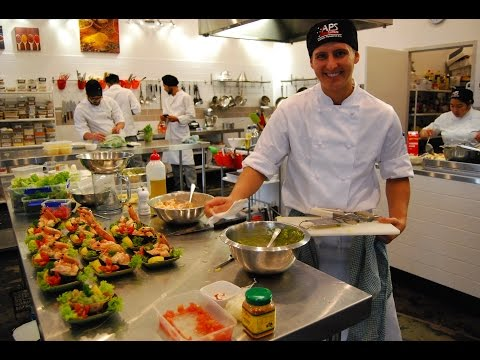 Commercial Cookery and Hospitality at Australian Professional Skills Institute