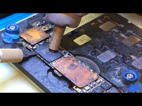 Ремонт Iphone 5s error 4013 ошибка 9, ошибка 4014 ошибка 2009 г.Москва
