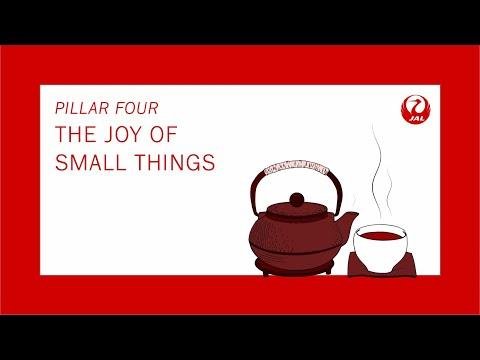 Awaken Your Ikigai: Pillar 4 - The Joy Of Small Things