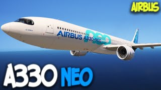 AIRBUS A330-900 NEO - ГТА 5 МОДЫ (ОБЗОР МОДА, БАГИ, ПРИКОЛЫ)