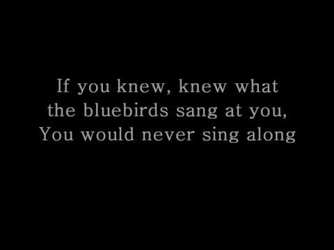 Novocaine  -  Fall Out Boy [Lyrics]