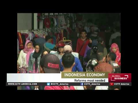 Business expert Ankur Patel on Indonesia's Economy