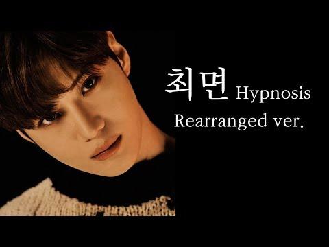 [SHINee] TAEMIN(泰民)-Hypnosis(催眠)(Rearranged Ver.) [韓繁中字]