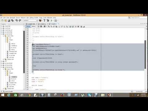 Javascript Class 2