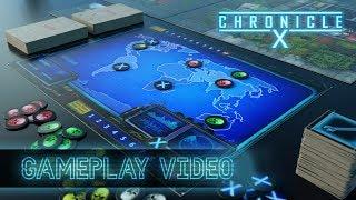 ChronicleX Gameplay Video