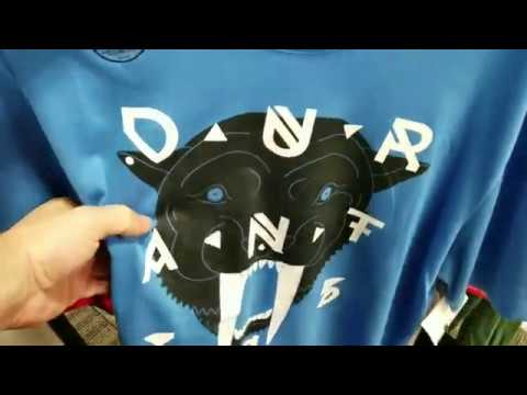 Camisetas BARATAS - NIKE e ADIDAS nos Estados Unidos - YouTube 83b7dbd159a36