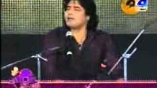 Shafqat Amanat Ali snging Theme Song AAJ JANE KI ZID NA KARO_mpeg4.mp4