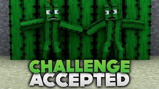 WIR SIND KAKTEEN! - CHALLENGE ACCEPTED! | DieBuddiesZocken