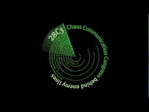 Chaos Communication Congress Pausenmusik