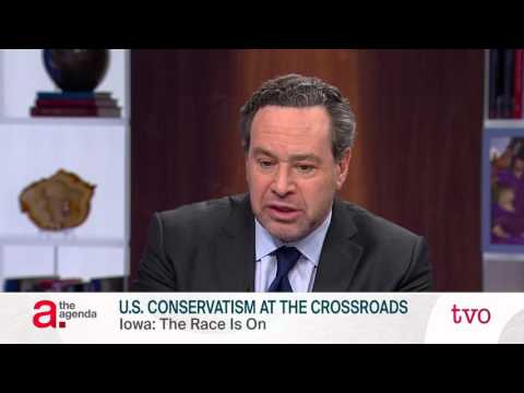 American Conservatism at the Crossroads