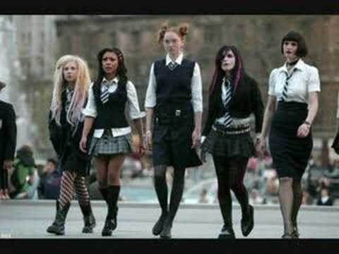 st trinians chant lyrics
