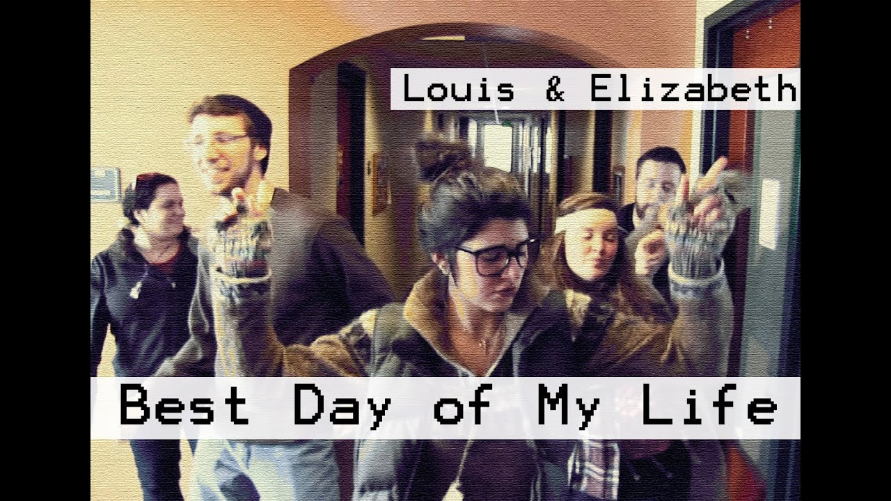 Best Day Of My Life Parody Youtube