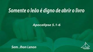 Culto Vespertino - 14/06/2020
