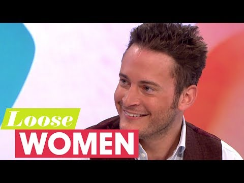 Gary Lucy Teases His Return to Hollyoaks | Loose Women