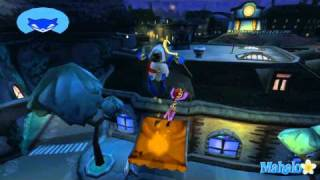 Sly 2 Band of Thieves Walkthrough - Episode 1 - Moonlight Rendezvous