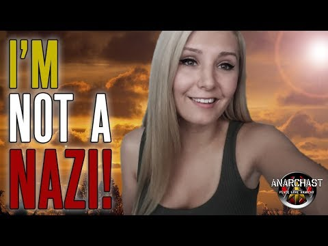 Lauren Southern on Anarchy, Racism, the N.A.P. and Book Club Anarchists