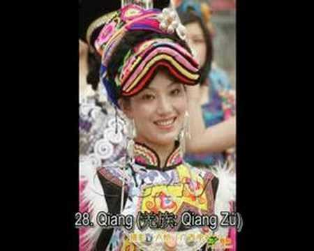 Tell You the Real China - 56 Ethnicities United as ONE CHINA