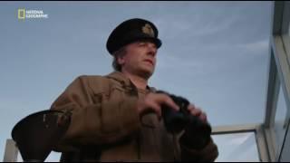 ВМВ Ад под водой 04 серия Столкновение в Атлантике 2016  XviD HDTVRip alf62