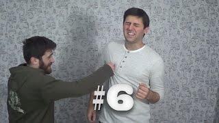 რაღაც შოუ #6 გამორთე, გაგაწყნავ, ბინა
