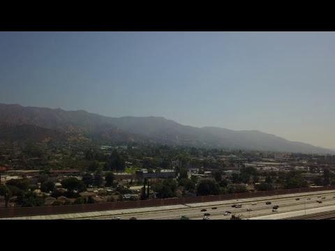 LOS ANGELES CALIFORNIA @LiLeFilms
