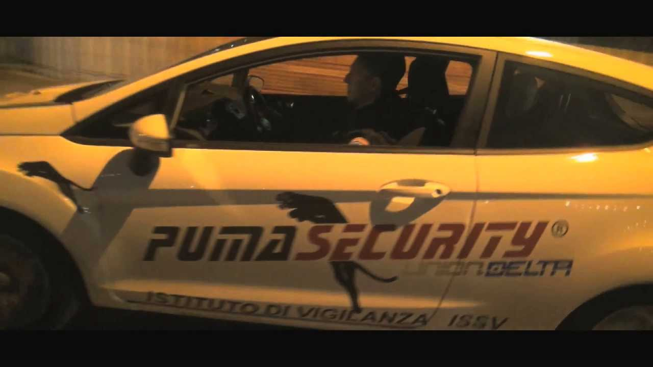 PUMASECURITY Spot 2 HD - YouTube