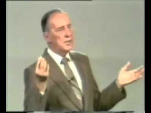 Derek Prince: The Nature of Witchcraft