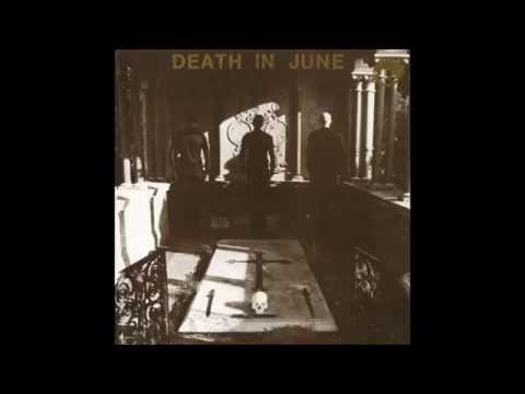Death In June - The Calling (Mk II) (Lyrics) mp3