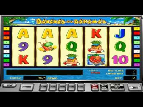 интернет-казино на условные деньги