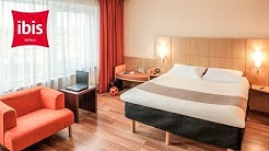 Discover ibis Den Haag Scheveningen • Netherlands • vibrant hotels • ibis